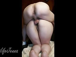 Chubby Wifes Ass Pounded