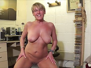 Full Back Knicker's  Naked Swiss ball workout