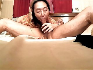 Nice BJ with Swallow