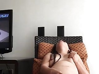 Amateur Pinay Squirts With Toy