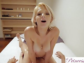 My Sisters Hot Friend Badly Wants Anal Fuck And Cum S1:E1