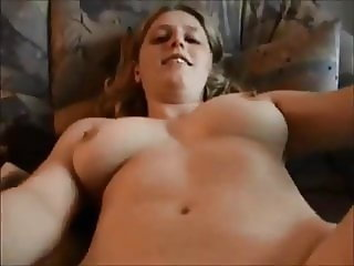 Amateur wife fuck and cum in mouth