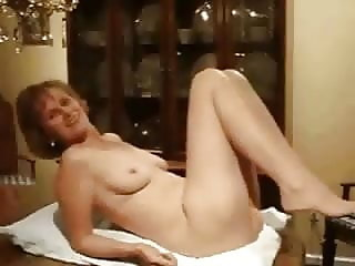 Hot Old Couple Make A Fuck Video