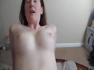 Morning Sex Cowgirl Orgasm