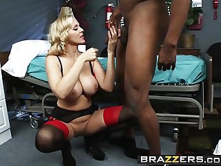 Brazzers - Doctor Adventures - Julia Ann Lucas Stone - Don F
