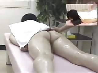 JAPANESE WOMAN MASSAGE 2