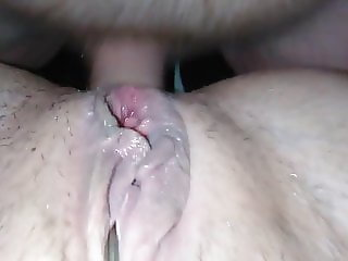 Ass fucking becomes a squirting shower