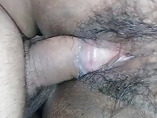 Busting my load in my sexy bbws pussy