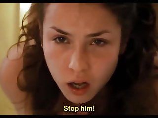 NOOMI RAPACE CREAMPIED