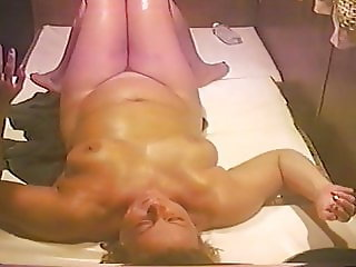 Wife poses for pix and fucked