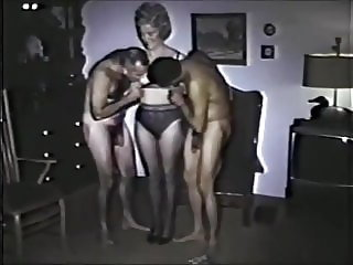 RELOAD COMBINED - Amateur Day Mature Threesome