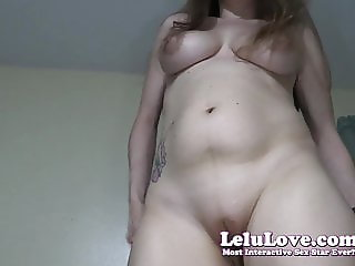 Lelu Love-Cheating Fucking You Next To Husband In Bed