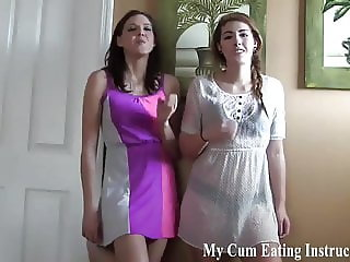 I have been waiting to make you cum all day JOI