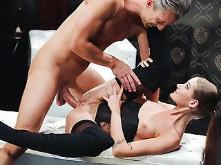 xCHIMERA - Beautiful babe in fantasy submission fuck