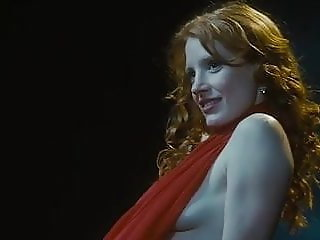 Jessica Chastain - Salome (2013)