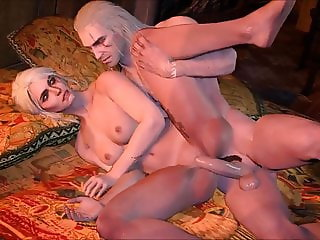 witcher sexual tube