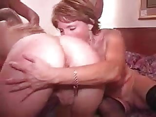 Am home made video My wife first time lesbian sex