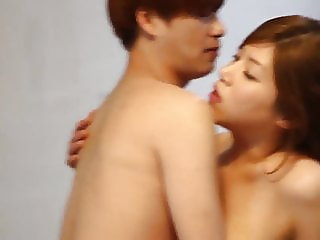 Korean Girl Choi Hyeshin Porn with Jin-woo 8