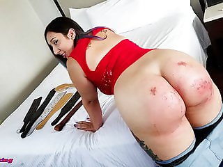 Spankings Are For Discipline