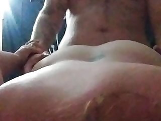My Man Cumming XRoXyX