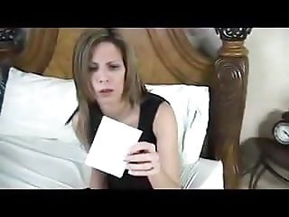 Son Goes Anal on his Mom