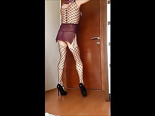Turkish Housewife And Sexy Ass
