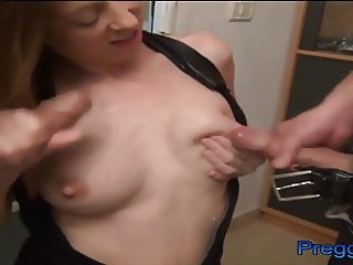 adult lactation with real amateur breastmilk squirting MILF
