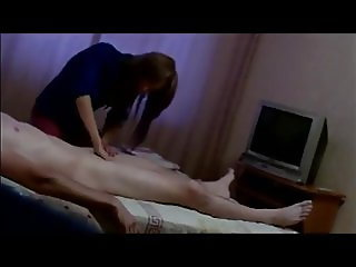 Outcall Massage Happy Finish Hotel Room