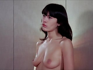 The Night Of The Hunted (1980) - Movie nude scenes