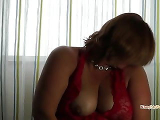 Hairy Pussy Blonde squirts