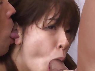 Buruma Aoi gets a lot of dick in - More at 69avs.com