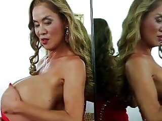 Oversized Silicone Tits Compilation vol.3