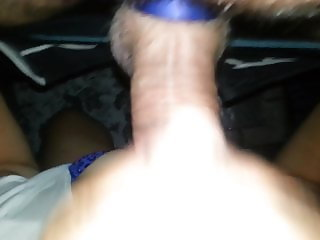 slut wife loves to suck and swallow strangers