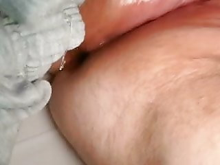 Leaking after being fucked