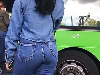 Tight Jeans 16 (College)