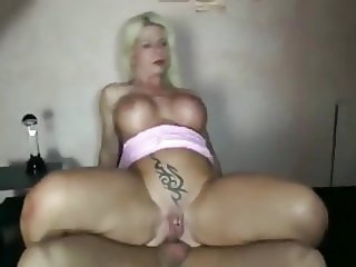 busty german milf fucked hard by her step son