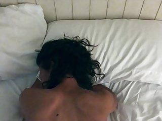 Marquisedepopo likes to receive cumshots in her gaping ass