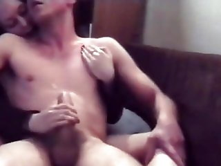 Wife Reminds Husband Of His Place (cuckold sph)