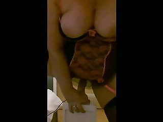 53yr Old UK Xhamster Granny : Multiple Orgasms Compilation