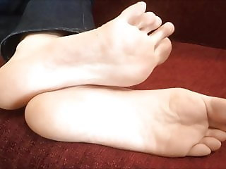 BAREFOOT & Foot Model Size 40