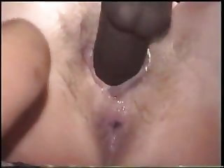 MATURE WIFE AND A BLACK COCK