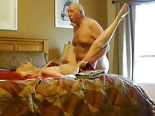 Pounding the Pussy