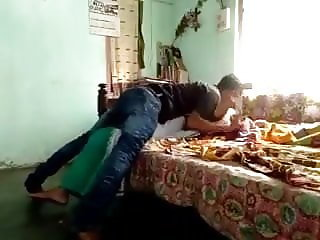 Indian mom and son sex-2