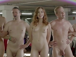 Antje Moenning Fully Nude (2017)