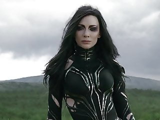 Marvel Babes - Sexiest Movies Compilation Ever!