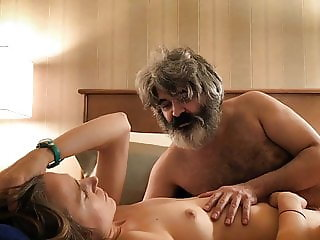 Josephine Decker Naked Sex in Room 104 On ScandalPlanet.Com