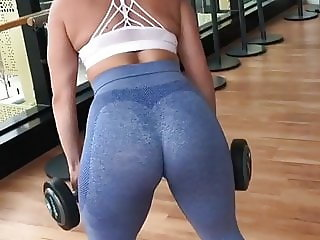 Hot legging