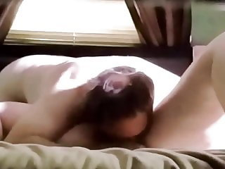 Chrissy Nienhardt moaning as she comes