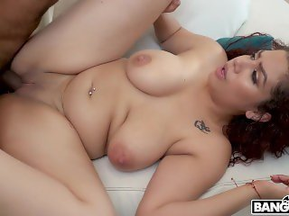 Thick Maid Takes Dick