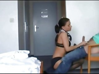 brother Seduced and Fucked my Horny Girlfriend